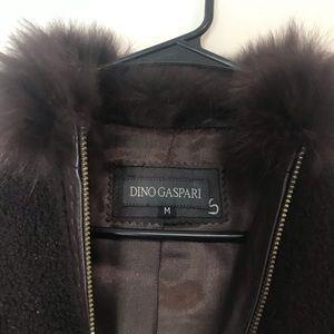 Dino Gaspari Jackets & Coats - Dino Gaspari Coat